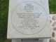 083 Laurent VC Street Hawera Commemorative stone 2