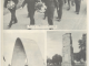 1959 Hawkes Bay Photo News showing Memorial Arch and march.